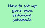 How to set up your own training schedule.jpg